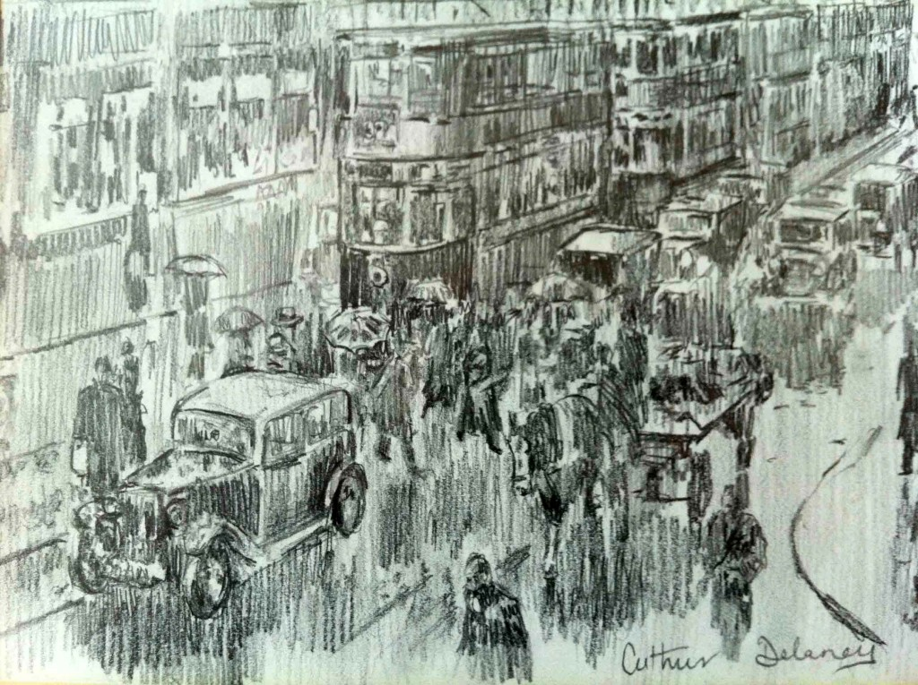 Market St Manchester (SOLD)
