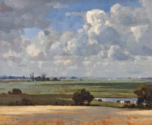 Campbell Archibald Mellon Artist