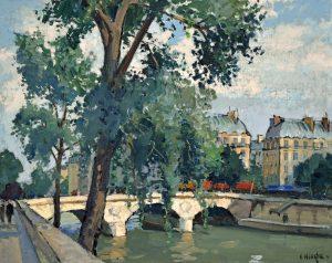 Constantin Kluge for sale