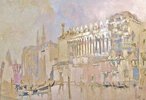 William Walcot Paintings