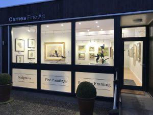art gallery lancashire