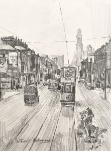arthur delaney paintings for sale