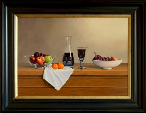 still life oil painting for sale