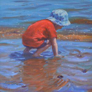 Amanda Jackson Painting
