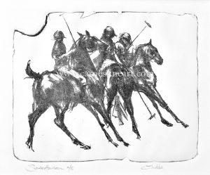 polo art