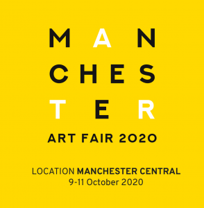 Manchester Art Fair - Carnes Fine Art