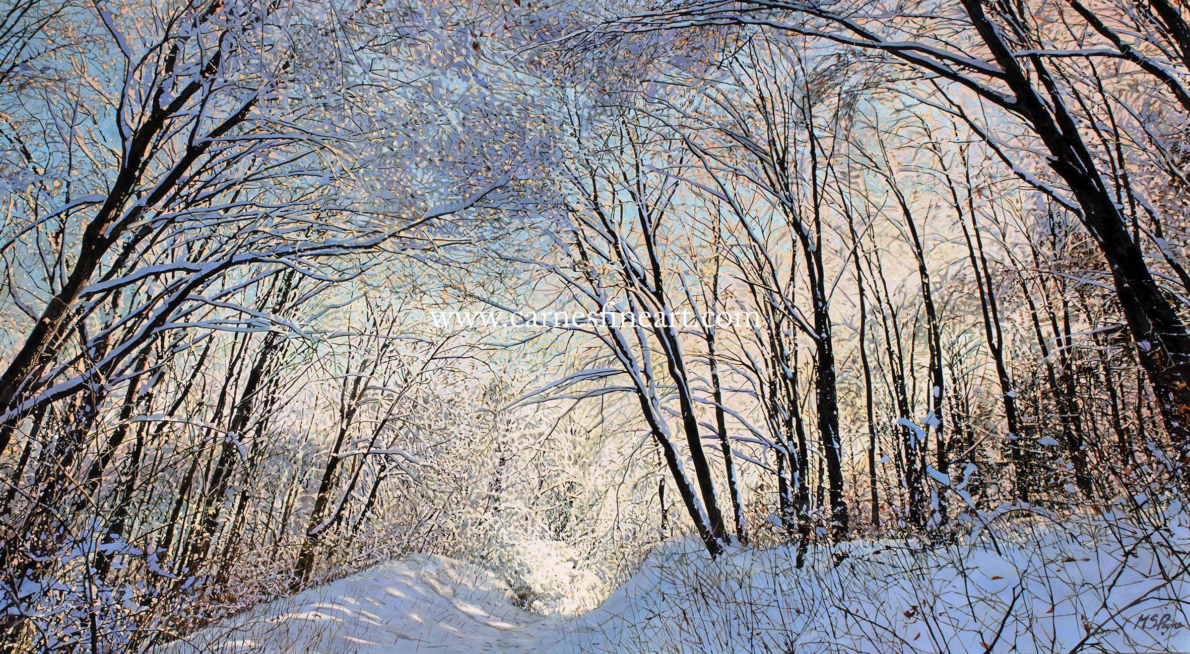 Winter Walk (NEW)