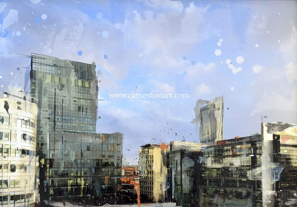 Manchester Towers (NEW)