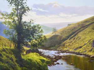 Michael James Smith Painting