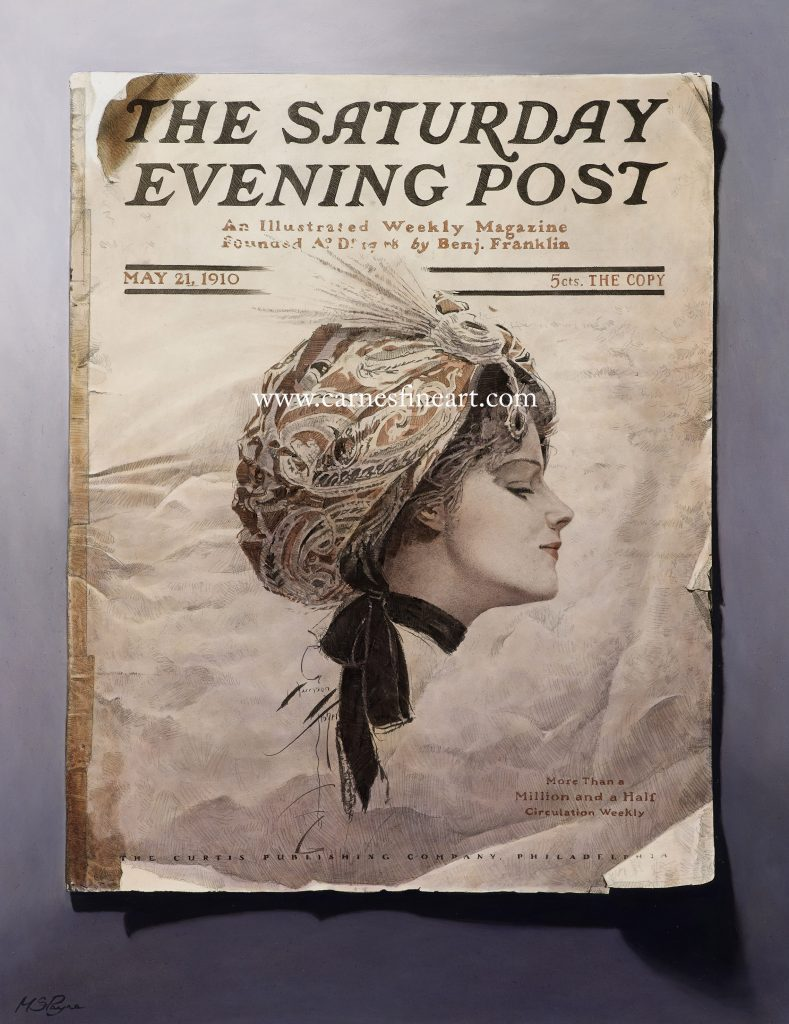 The Saturday Evening Post (NEW)