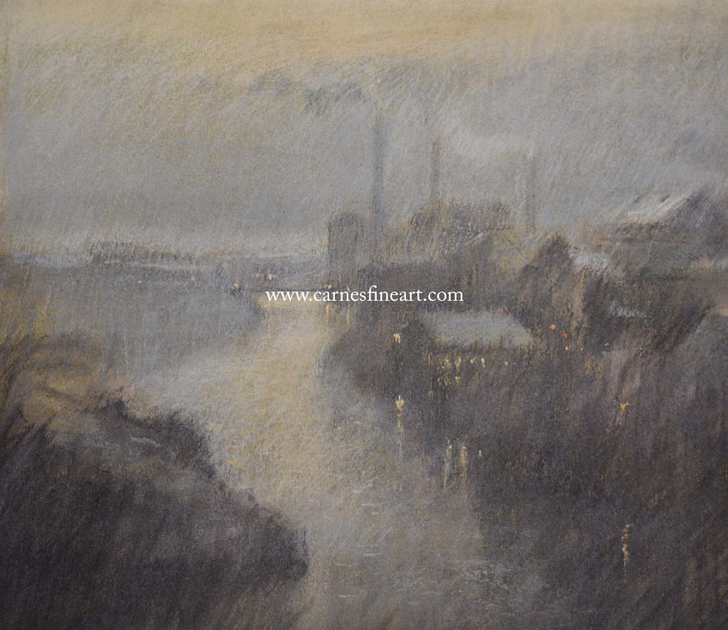 River Irwell Salford (SOLD)