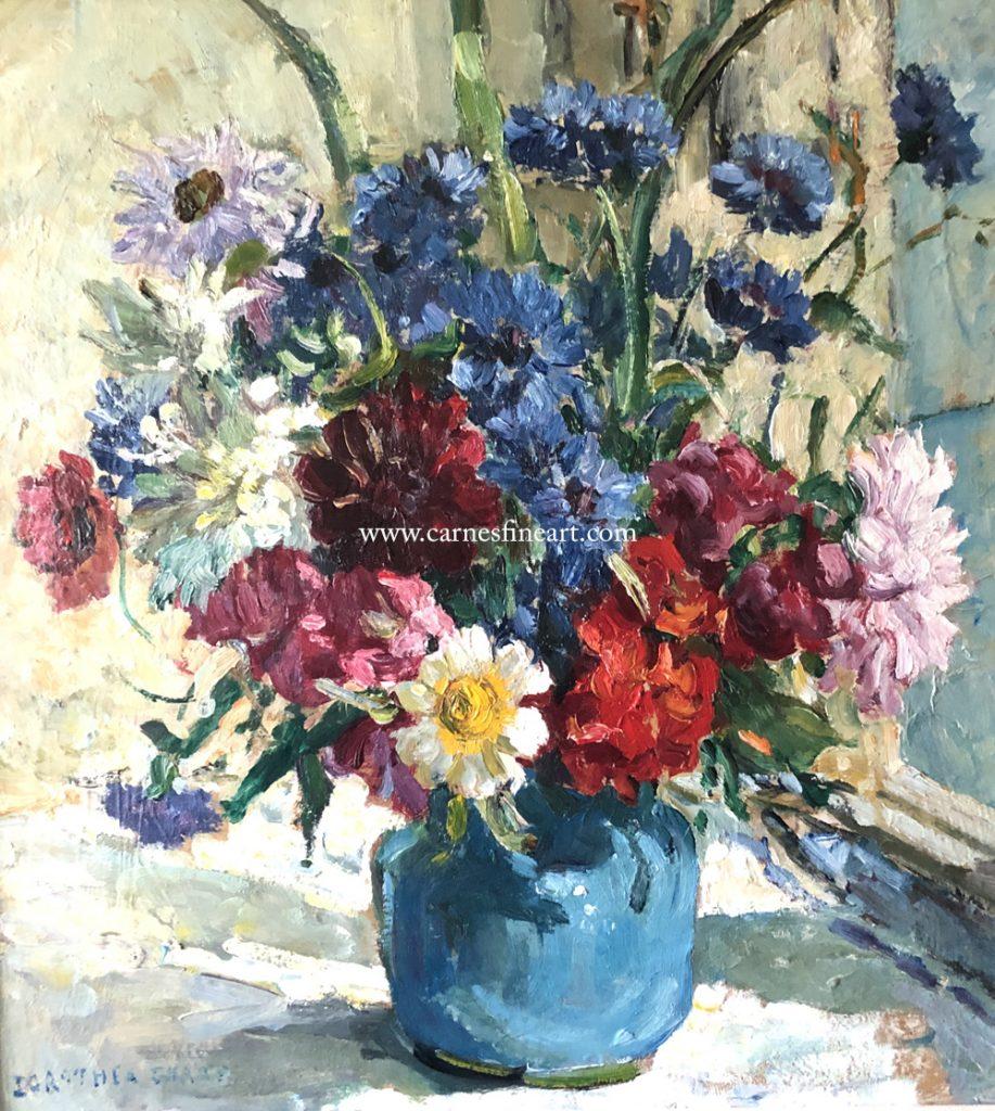 Still Life Flowers (NEW)