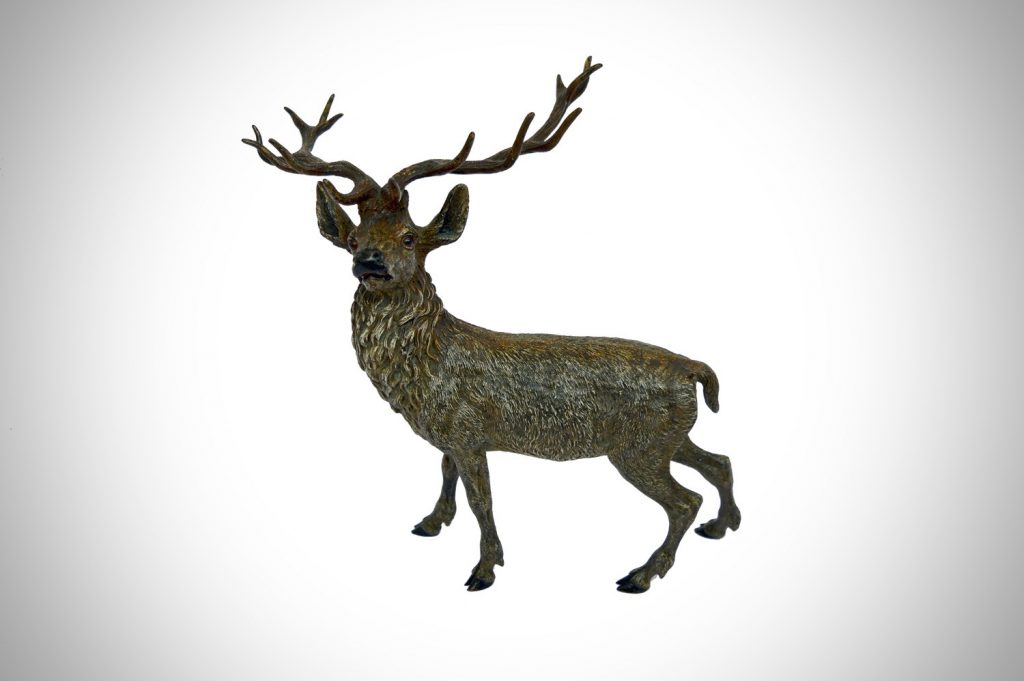 Imperial Stag (NEW)