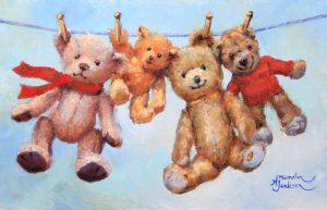 Amanda Jackson Paintings