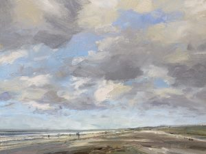 seascape paintings for sale at Carnes Fine Art