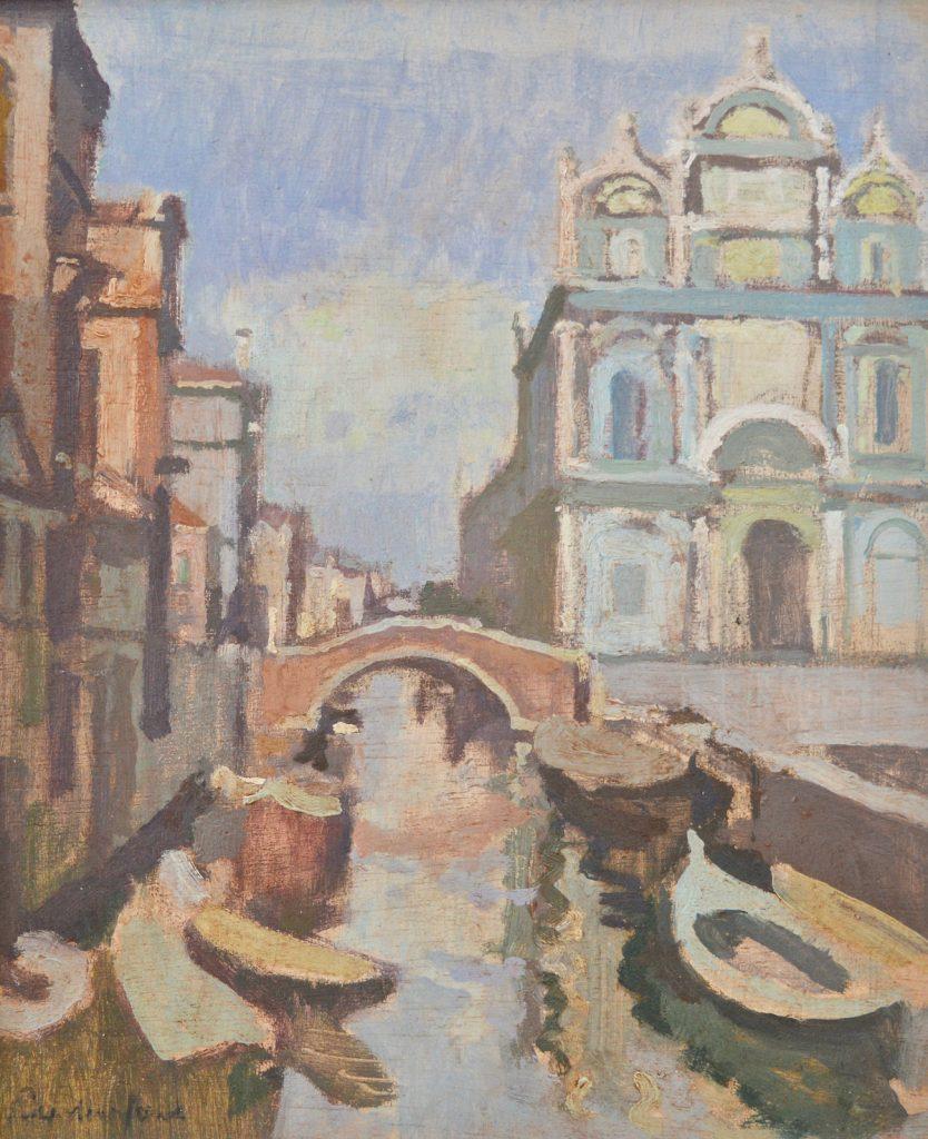Scuola Grande di San Marco (NEW)