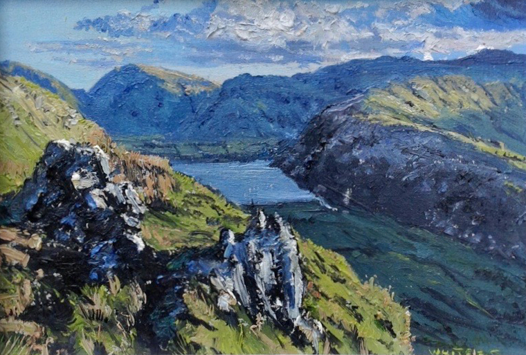 Brothers Water Angletarn Pikes (NEW)