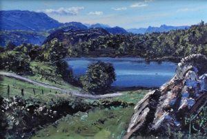 lake district paintings for sale