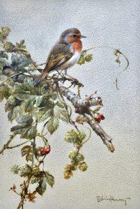 Edwin Penny - Carnes Fine Art