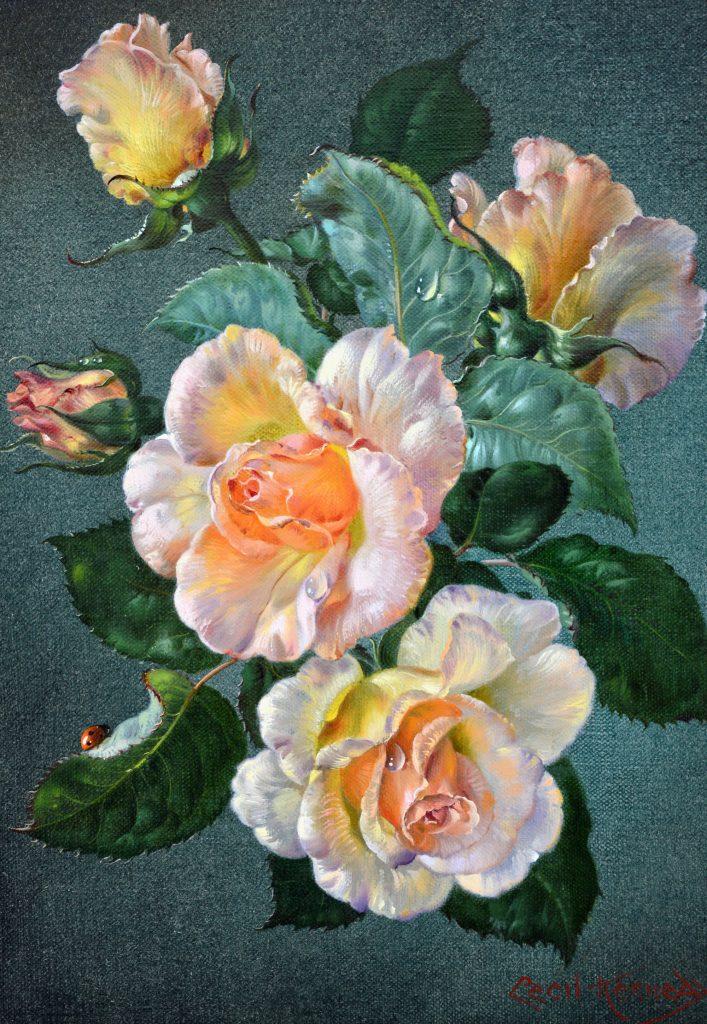 Summer Roses (NEW)