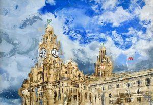 Ben Ark Painting