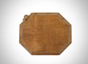 Mouseman Chopping Board