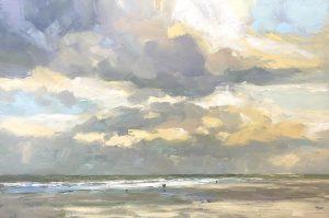 Harry Brioche Art - Carnes Fine Art