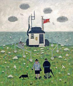 Joan Gillchrest painting for sale