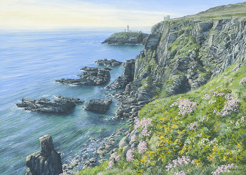 South Stack Anglesey (NEW)