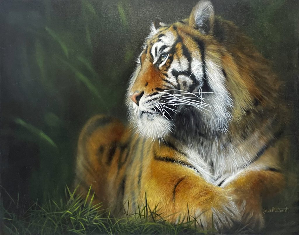 Majestic (SOLD)
