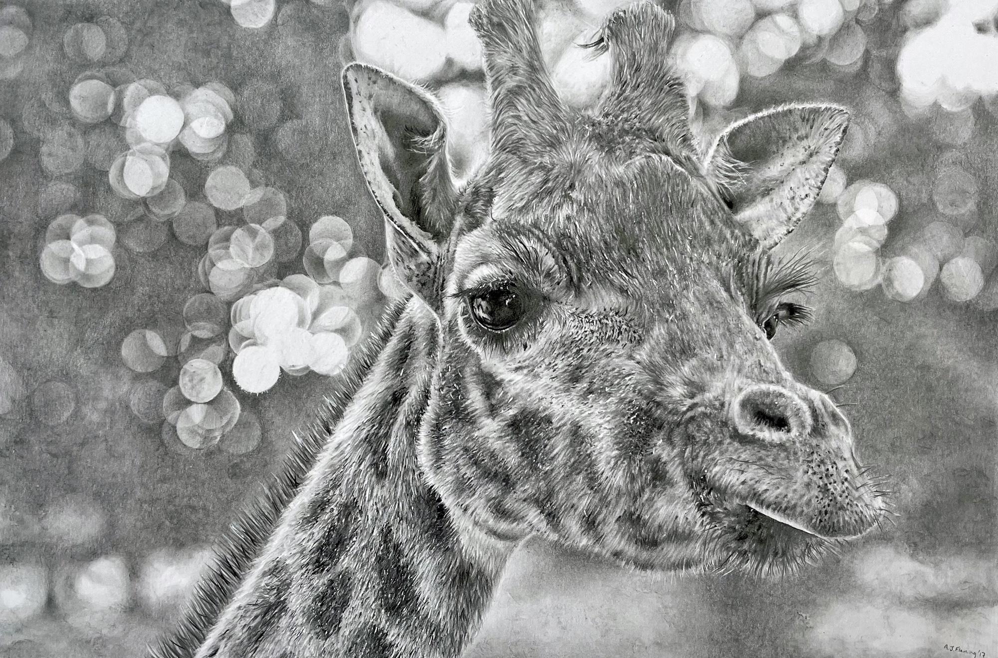 Giraffe (NEW)