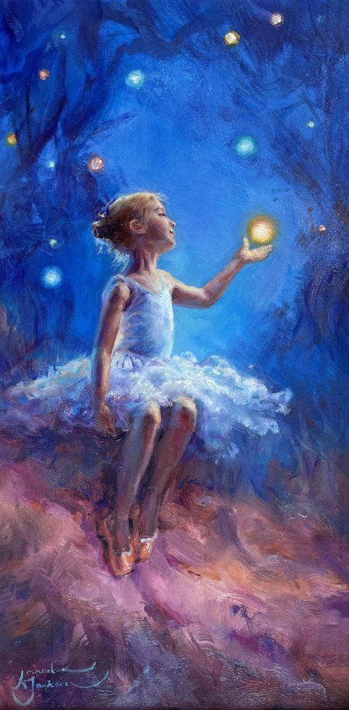 Fairy Lights (NEW)
